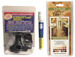 Floor Repair Kits & More