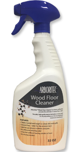 Arboritec Wood Floor Cleaner - 32 oz Spray