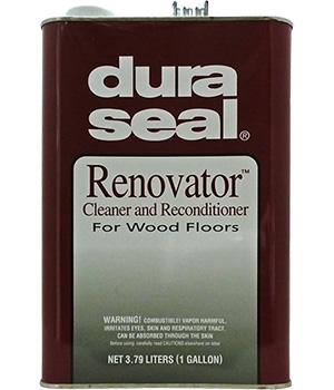 DuraSeal Wood Renovator 128oz