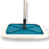 Sh-Mop 8 x 15 Terry Cloth Telescoping Handle Mop