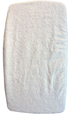 2 Pack Sh-Wipe Terry Cloth Mop Cover
