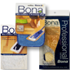 Bona Mop Pad Covers