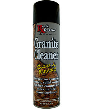 Rock Doctor Granite Cleaner