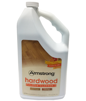 Armstrong Hardwood and Laminate Floor Cleaner 64oz Refill