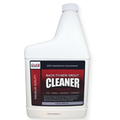 Omni Back to New Grout Cleaner 32oz Spray