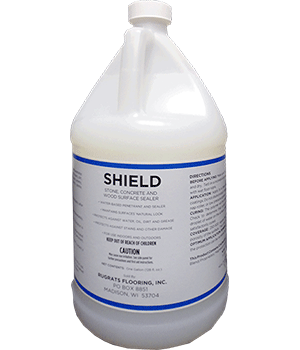 Crystal Care Shield Sealer Gallon