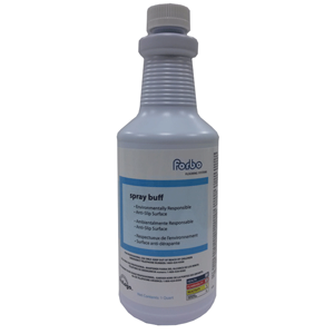 Forbo Spray Buff 32oz
