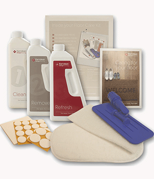 Karndean Clean Start Vinyl Cleaning Kit