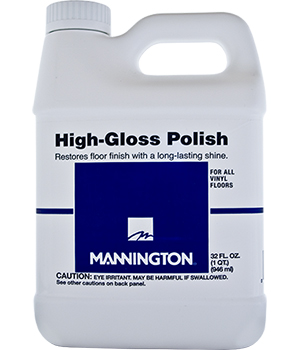 Mannington Award Series Polish