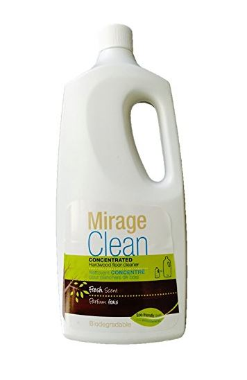 Mirage Hardwood Cleaner Concentrate