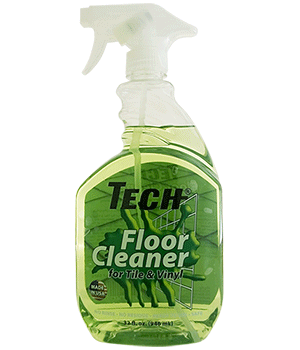 Tech Tile And Vinyl Cleaner 32oz