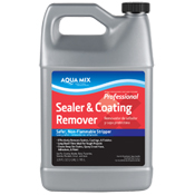 Aqua Mix Sealer and Coating Remover Gallon