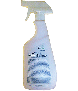 Torlys Natural Glow Cleaner 24oz Spray