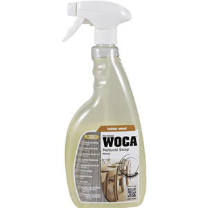 Woca Natural Soap - Natural Color Spray