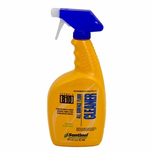 Sentinel 810 All Surface Cleaner - Spray